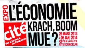 L'économie : krach, Boom, Mue !