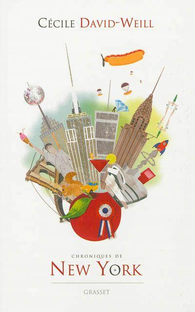 livre new york