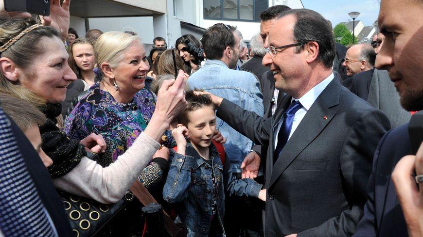 Visite Hollande en province