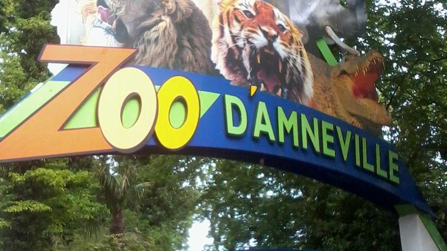 Zoo Amnéville