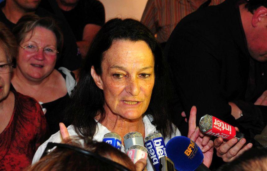 Catherine Arkilovitch s'était maintenue au second tour, facilitant la victoire de Marion Maréchal-Le Pen