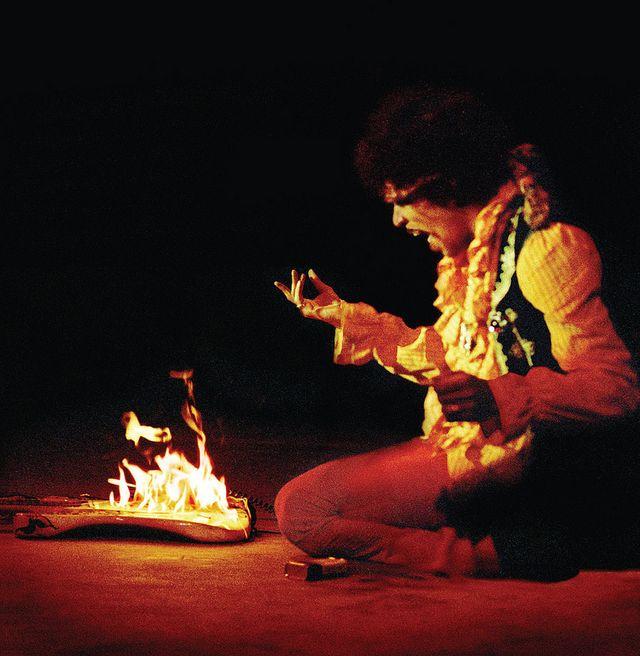 Hendrix, 18 juin 1967