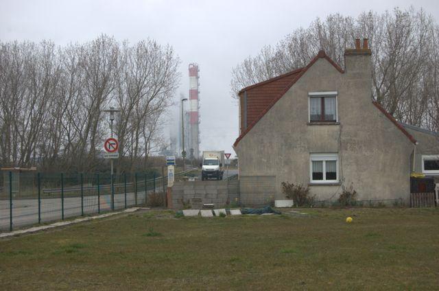Scierie Arcelor Mittal, Seveso, Dunkerque