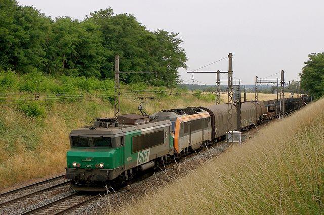 Fret - SNCF