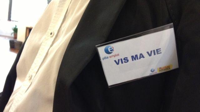 """L'opération """"vis ma vie"""" à Bordeaux"""
