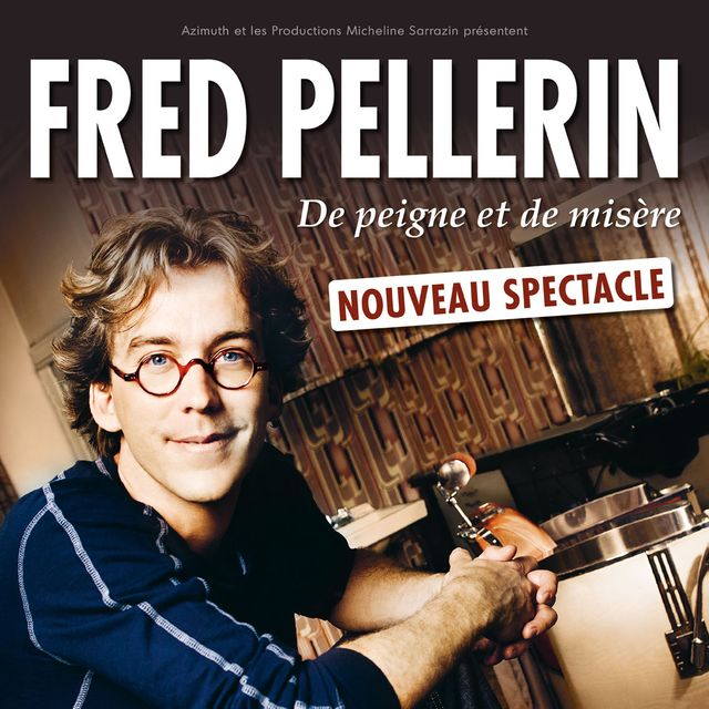 Fred Pellerin