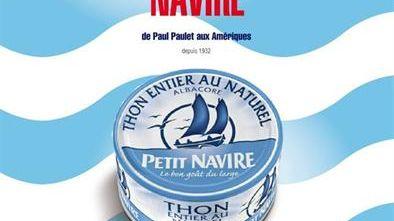 Jacques Blanken : Petit Navire, aux éditions Locus Solus.