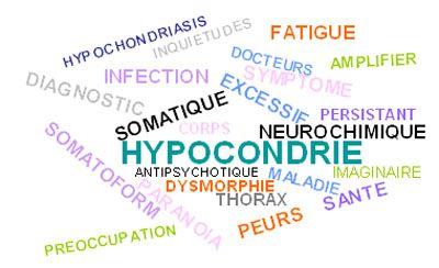 Hypocondrie