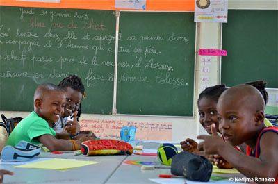 """""""Faire classe"""" en Guyane"""