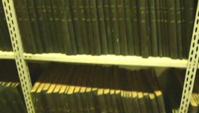 Les archives de Giulio Andreotti