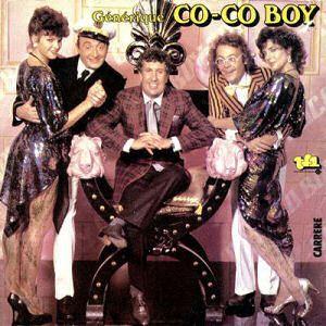 Co-co boy