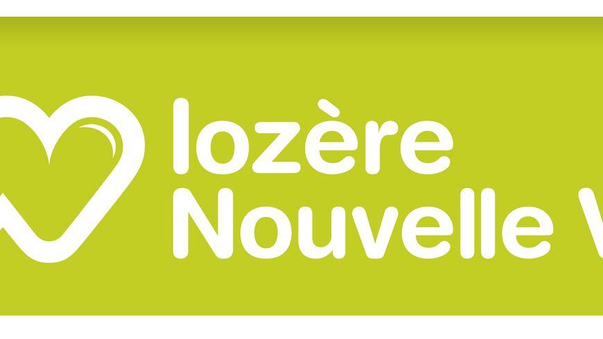 Le logo de cette campagne de pub lozérienne