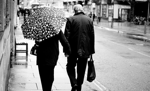 Old People - Photo: Andy Welscher via Flickr CC