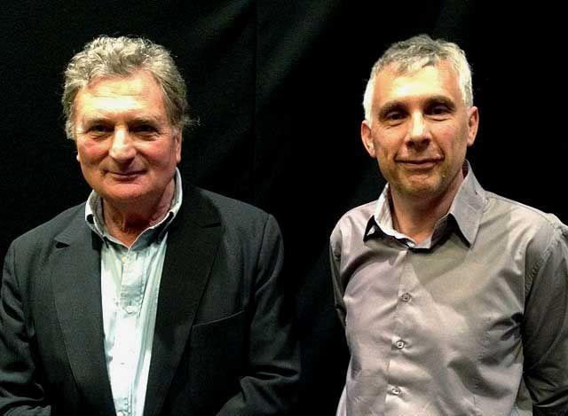 Le RDV : Patrick ROTMAN et Daniel SCHNEIDERMANN