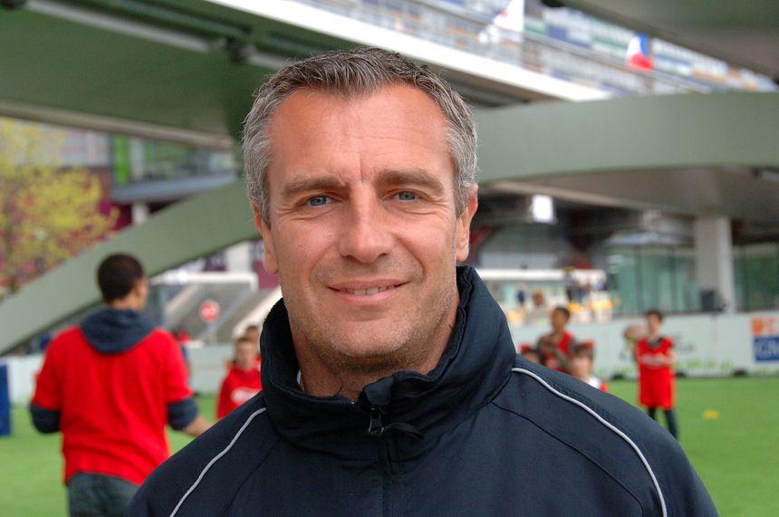 Yann Delaigue