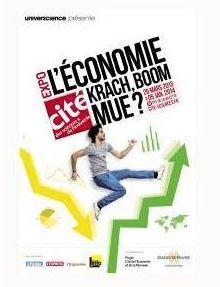 Economie:Krach, Boom, Mue !