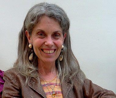 Cécile Vignesoult, de l'association Museum & Industries