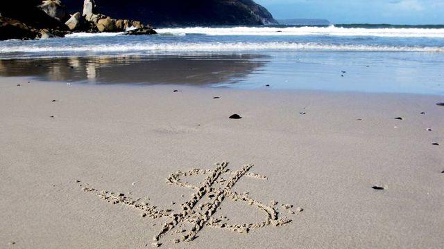 Le sable, enquête sur une disparition.