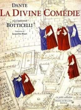 La Divine Comédie, de Dante
