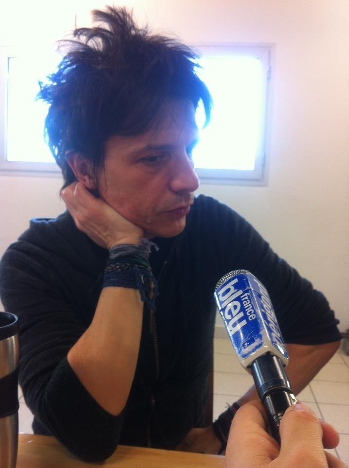 Nicolas Sirkis - Indochine