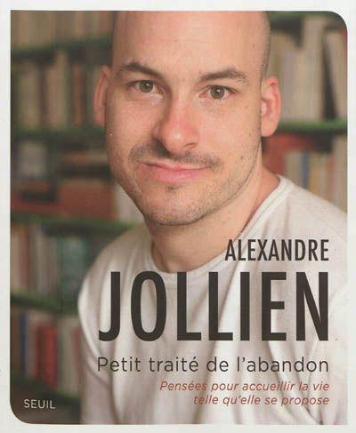 Alexandre Jollien