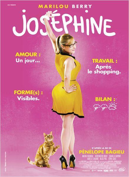 Affiche du film Joséphine