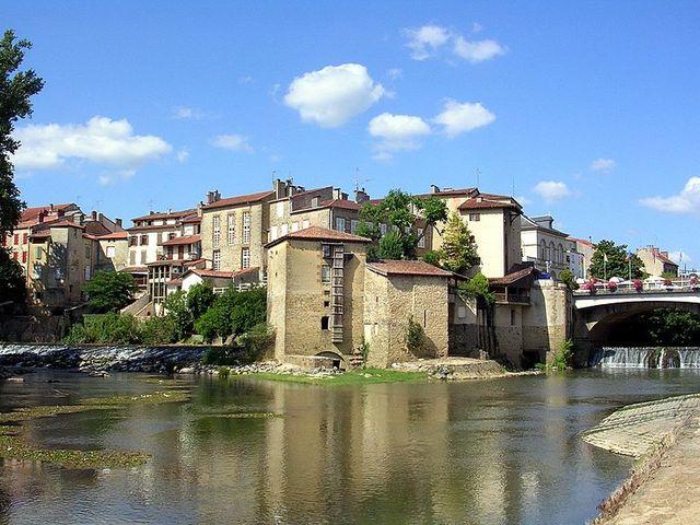 Confluent Mont-de-Marsan