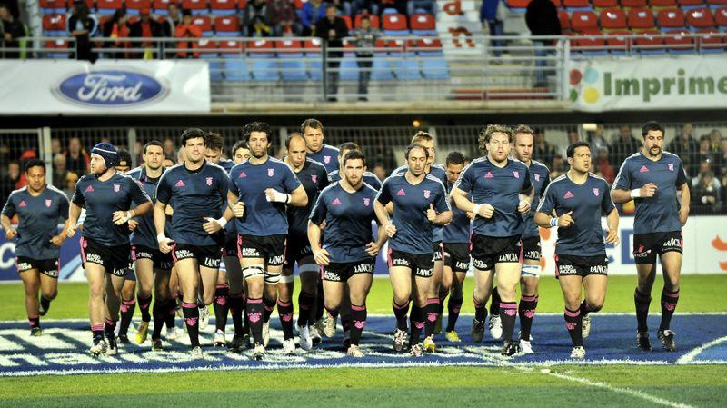 Le Stade Français en quête d'une victoire à Biarritz