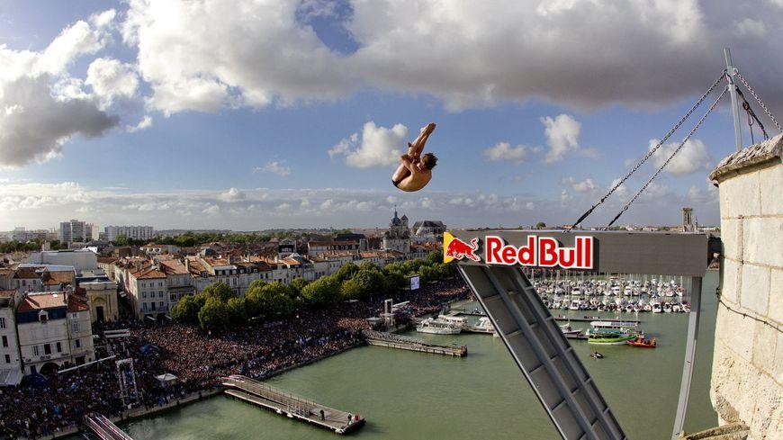 Plongeons La Rochelle : C'était il y a deux ans