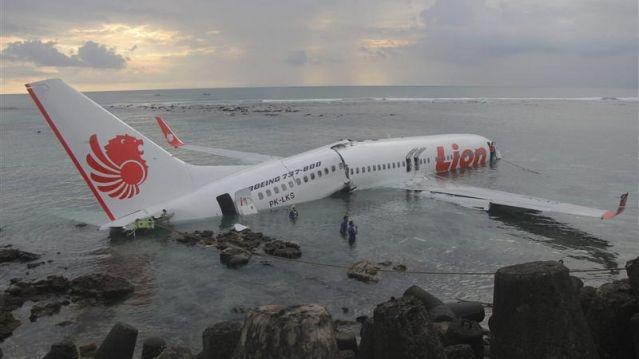 Crashs aériens, l'enquête inédite