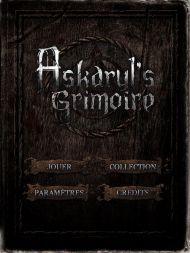 Le Grimoire d'Askaryl