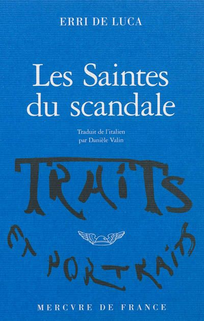 Les Saintes du scandale