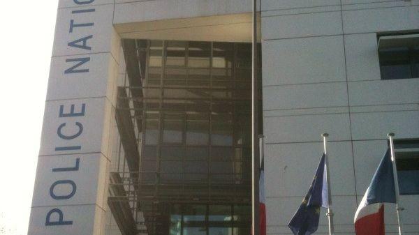 Le braqueur présumé est en garde à vue au commissariat de Bordeaux
