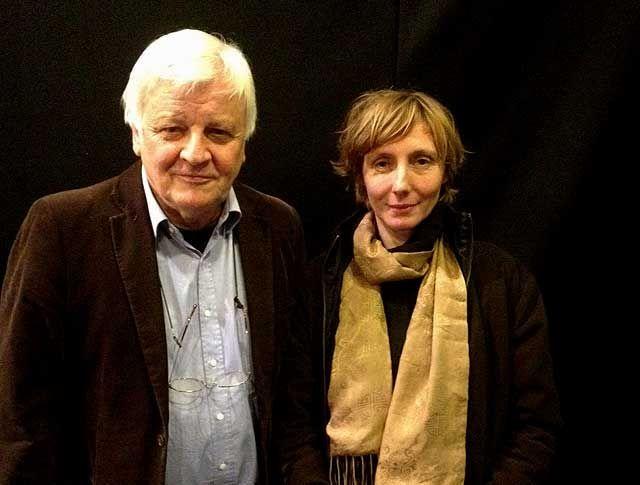 Le RDV : Jacques PERRIN et Nathalie RICHARD