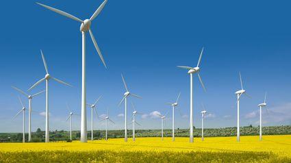 L'éolien crée de l'emploi en Champagne-Ardenne