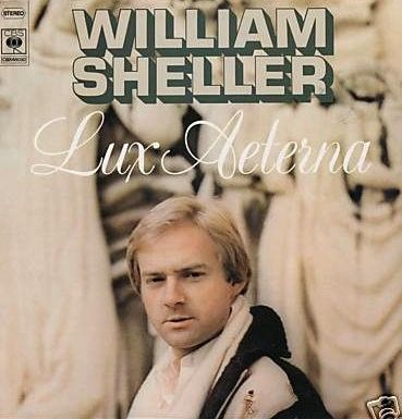William Sheller - Lux Aeterna