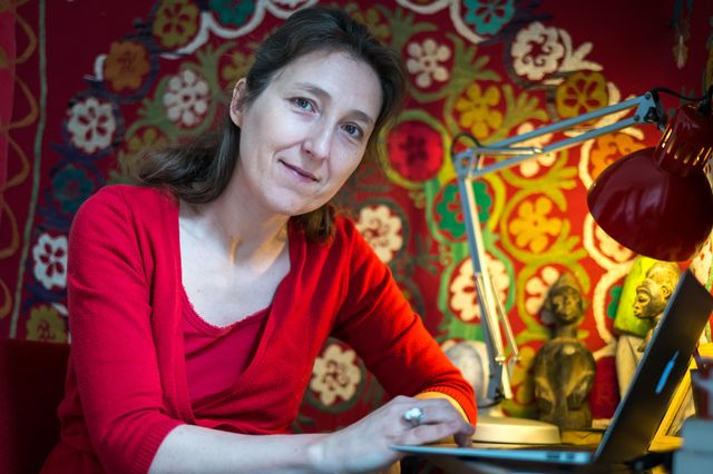 Marie Darrieussecq 2