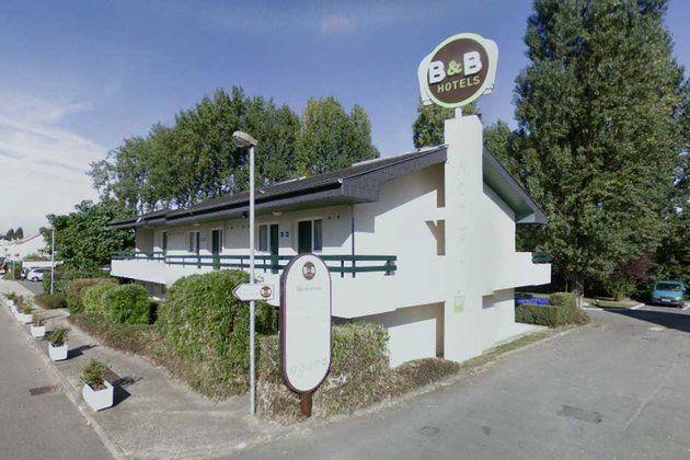Redoine Faïd a été arrêté dans cet hôtel de Pontault-Combault
