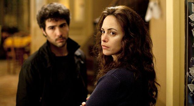 film Le Passé d'Asghra Farhadi
