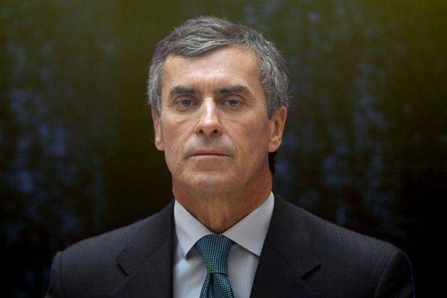 Jérôme Cahuzac renonce à être candidat