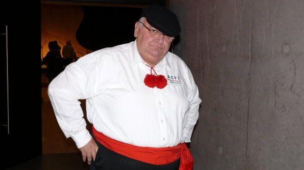 Les recettes italiennes d'Alphonse Romano