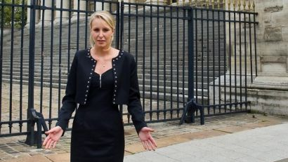 Marion Maréchal-Le Pen élue députée grâce au PS ?