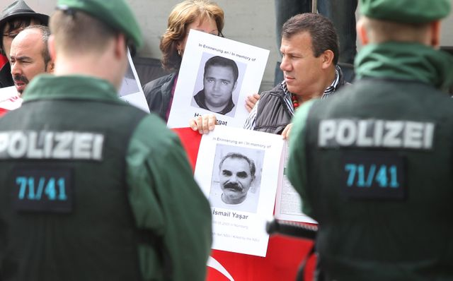 Le procès de Beate Zschäpe, une militante néonazie, s'est ouvert à Munich