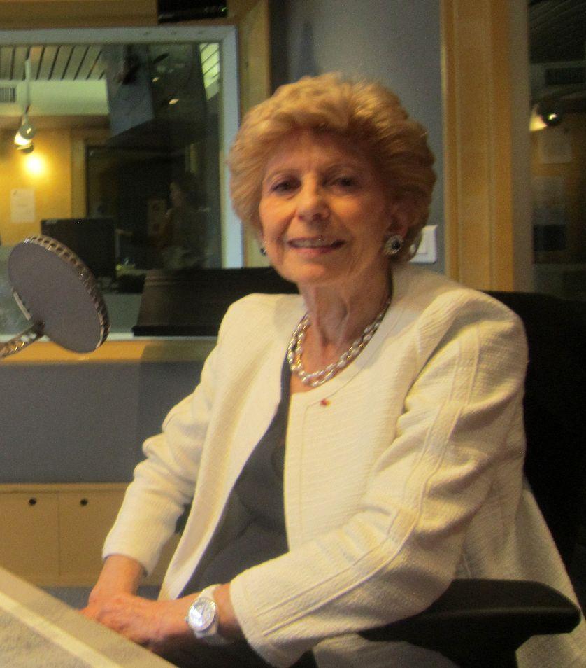 Hélène Carrère-d'Encausse