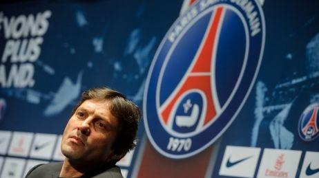 Leonardo, ex-directeur sportif du PSG