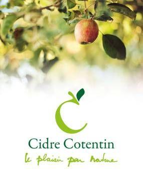 Le cidre Cotentin