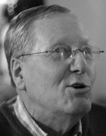Jacques Blanken, spécialiste du patrimoine maritime, ancien directeur de Petit Navire