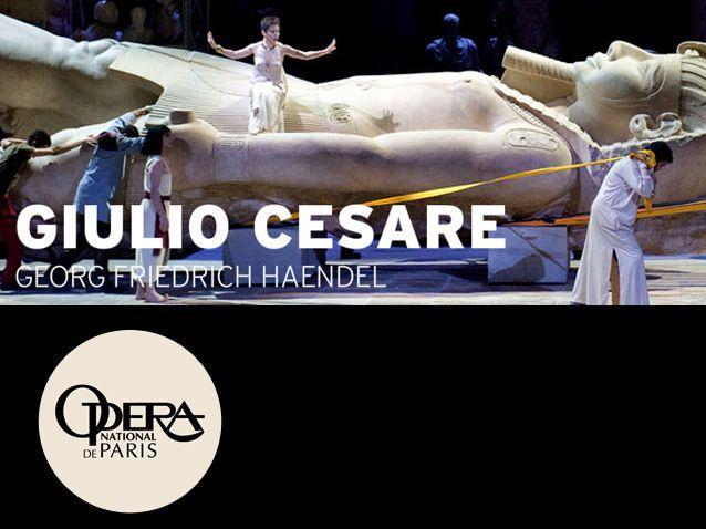 """""""Gulio Cesare"""""""