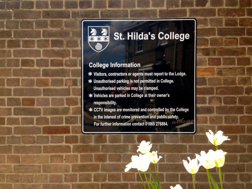Saint-Hilda's College