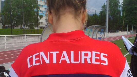 Les Centaures de Grenoble